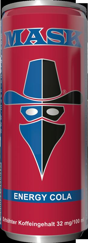 Der erfrischende Geschmack von Cola mit dem vollen Energy-Kick. Das Energy Cola, das auch wirklich nach Cola schmeckt. Prickelnd, spritzig und dank der ausgewogenen Koffein- und Taurin-Mischung besonders belebend. Für alle, denen normales Cola schon lange nicht mehr reicht. Keine Experimente einfach Energy und Cola. Natürlich am besten eiskalt.