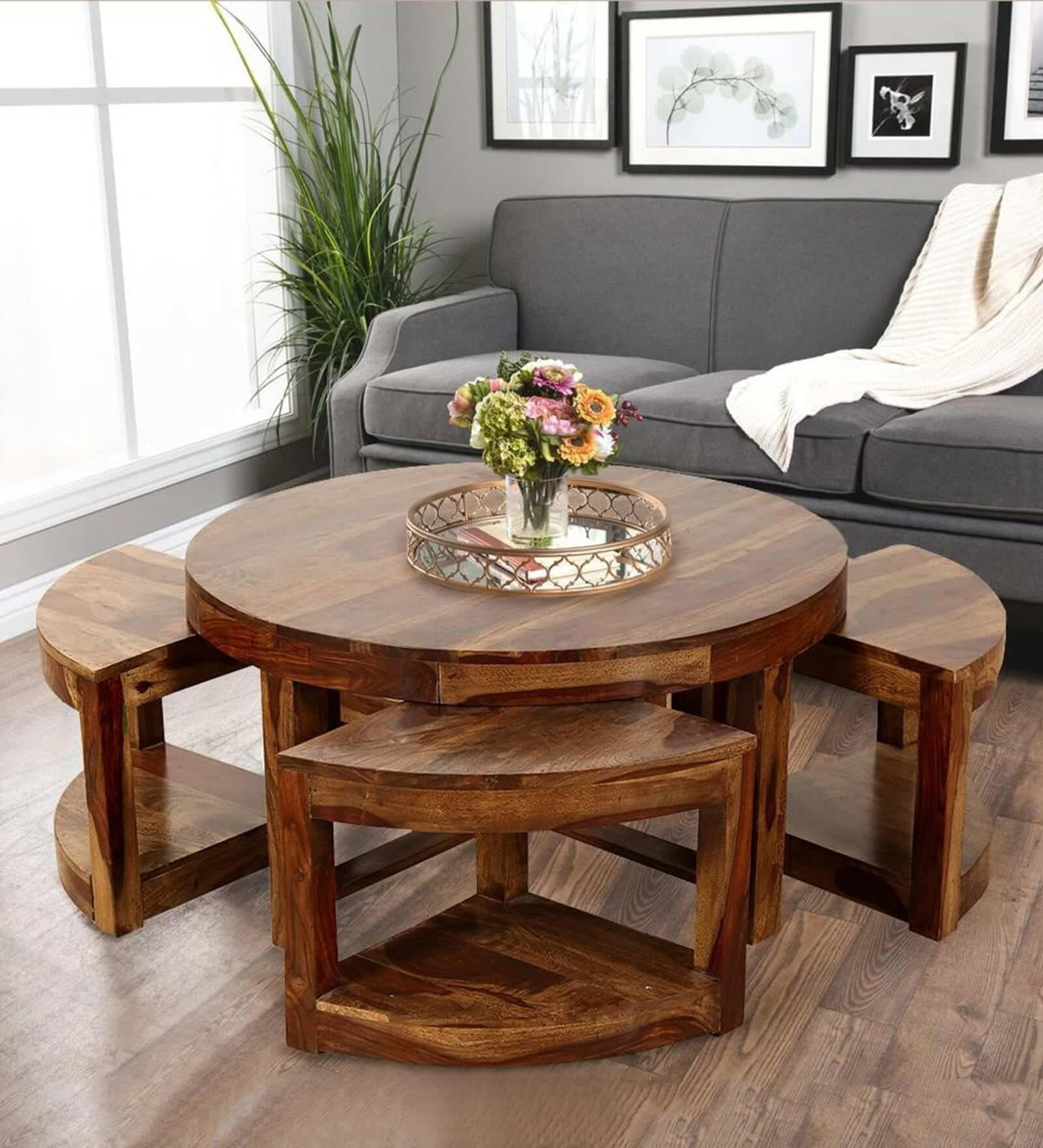 Sheesham Wood Furniture Vs Mango Wood Furniture Vs Teak Wood Sheesham Wood Furniture Coffee Table Living Room Coffee Table [ 1760 x 1600 Pixel ]