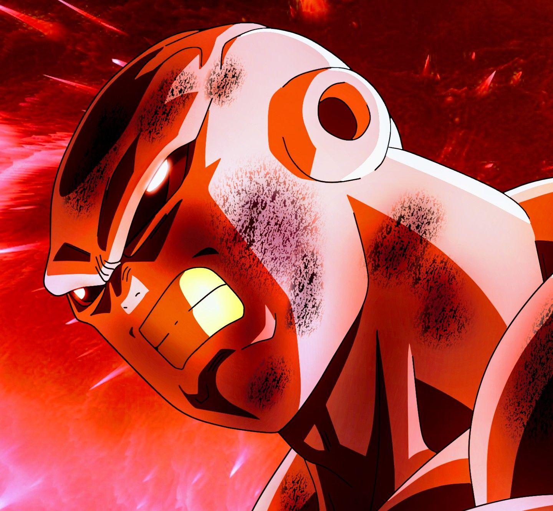 Jiren Dragon Ball Super Dragon Ball Super Artwork Dragon Ball Super Anime Dragon Ball Super