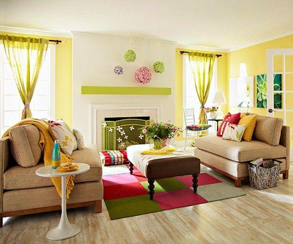 Nhà ở tùy theo diện tích mà có cách bố trí và bày đặt đồ đạc khác nhau. Sau đây là một số lỗi thường gặp khi trang trí các căn hộ nhỏ.