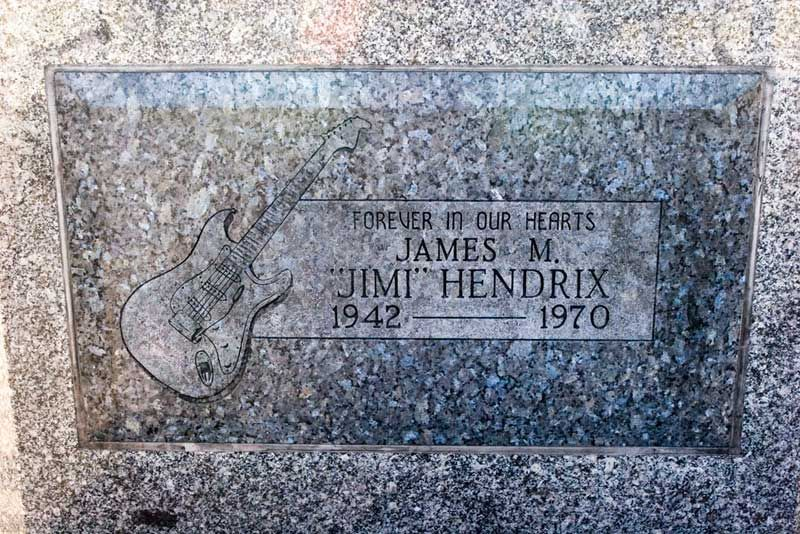 The 27 Club | Jimi hendrix, Old cemeteries, Cemetery art