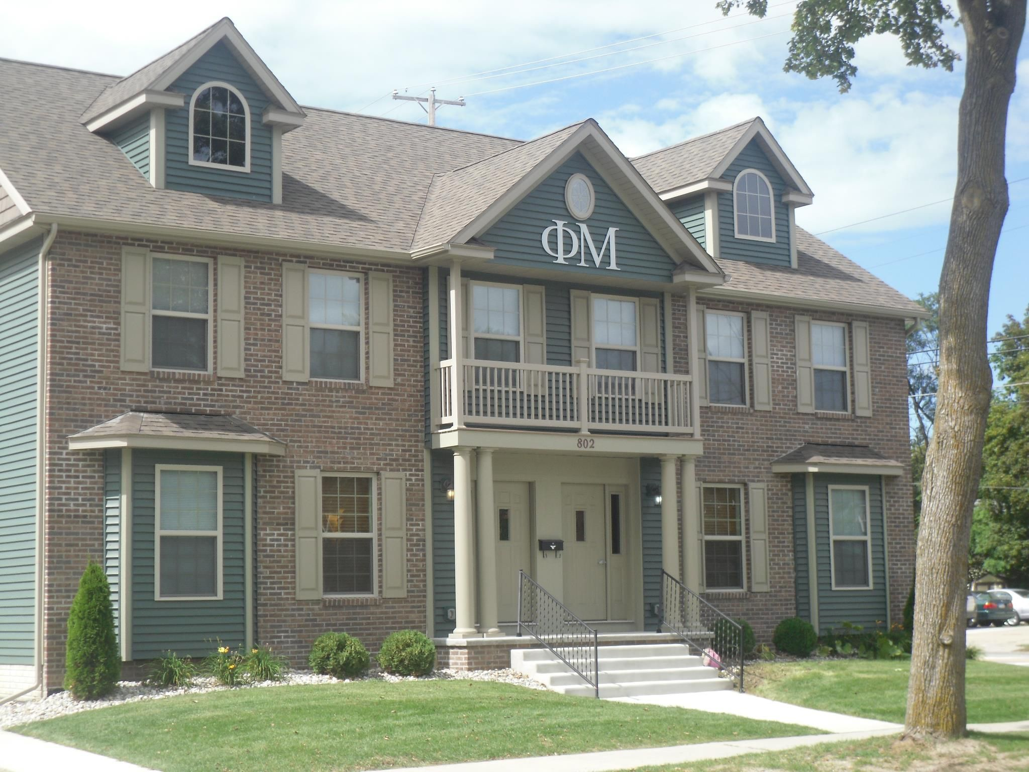 phi mu house at university of missouri | phi mu | pinterest | sorority