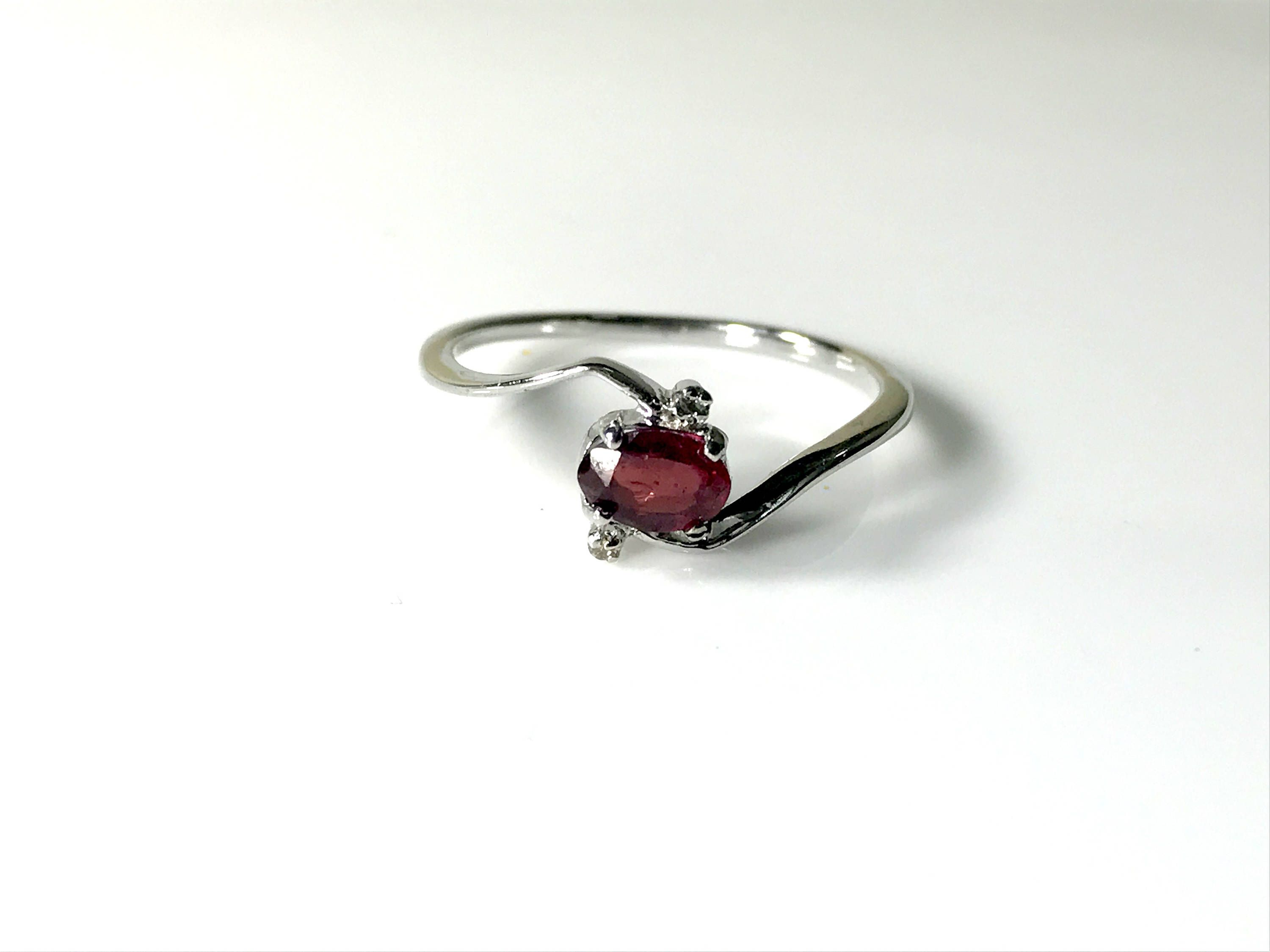 o rings burma ring in ruby white whi natural diamonds handmade burmese certified solid product gold engagement