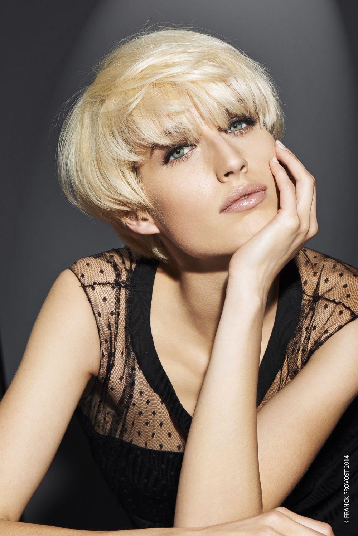 Tendenze Tagli Capelli Corti Inverno 2014 2015 Donna Hair Beauty