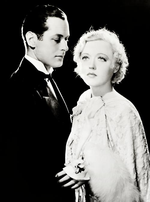 Robert Montgomery & Marion Davies