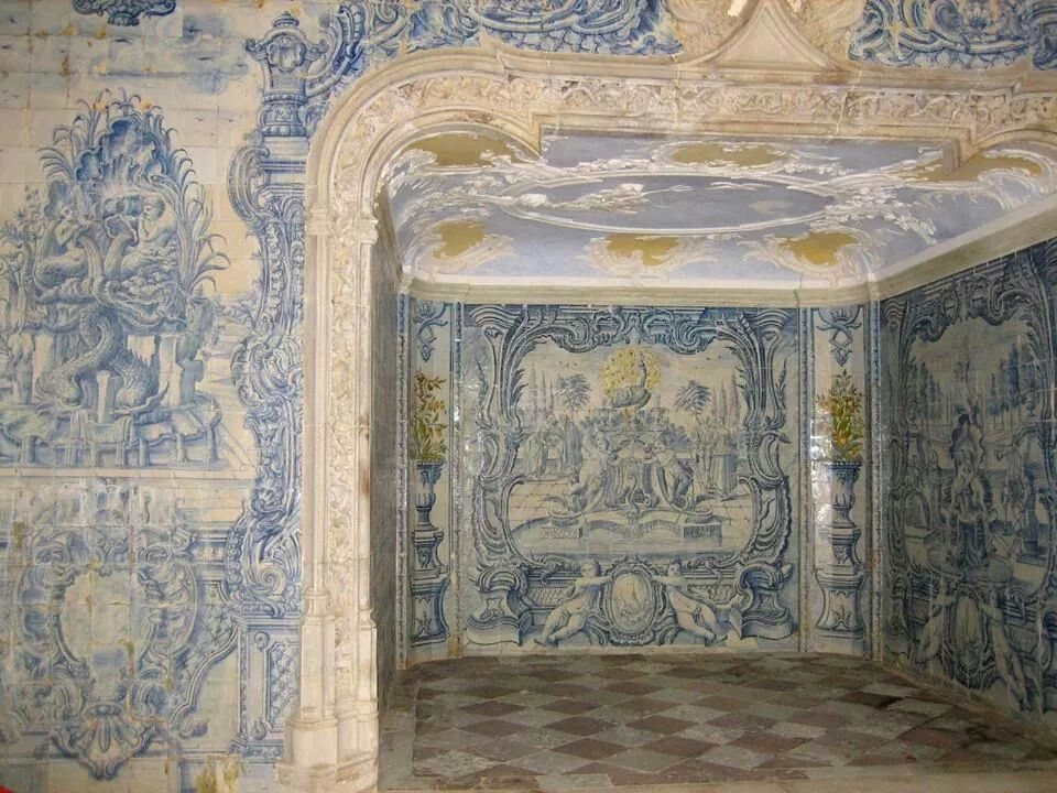 Town Palace - Sintra - Portugal