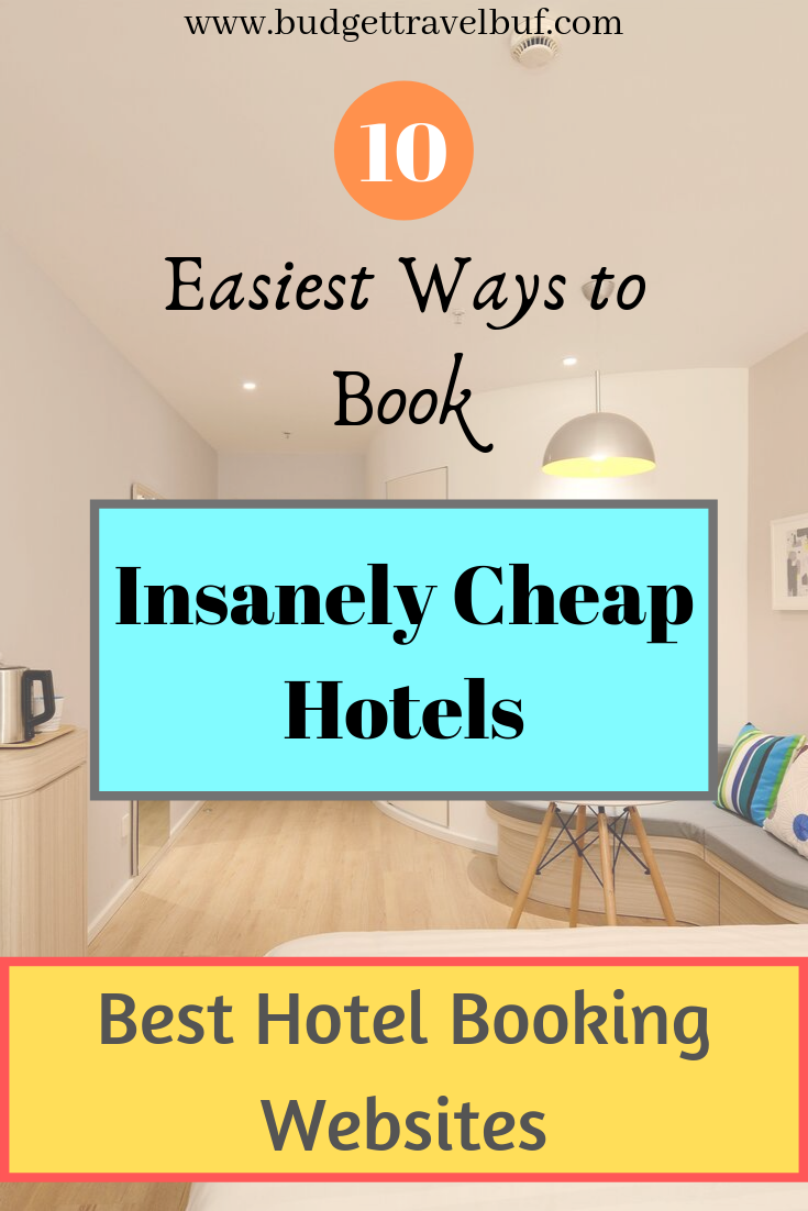 Easily Book Cheap Hotels And Hostels For Your Next Trip Get