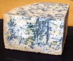 Gorgonzola. El gran queso azul italiano.