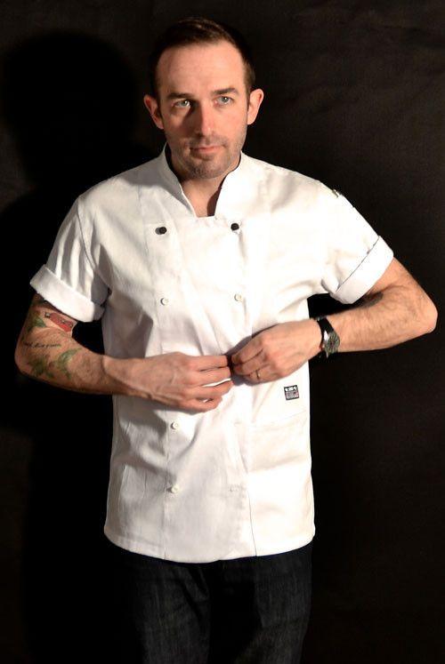 Men S Chef Coat Chef Wear By Tilit Chef Coats Chef