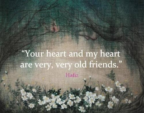 hafiz love quotes - photo #28
