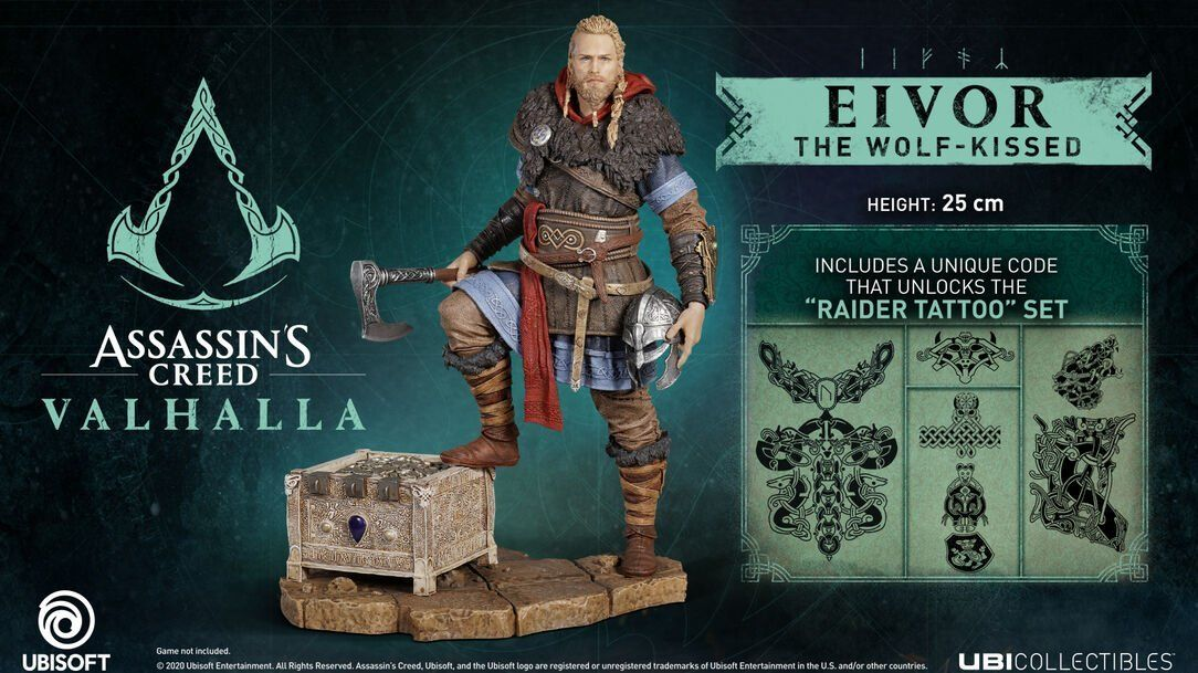 Assassin S Creed Valhalla Pre Order Guide Bonuses Special Editions Prices And More Gamespot In 2020 Assassin S Creed Assassin Assassins Creed