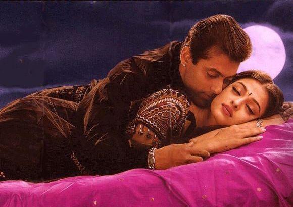 Aishwarya Rai And Salman Khan Salman Khan Aishwarya Rai Movies