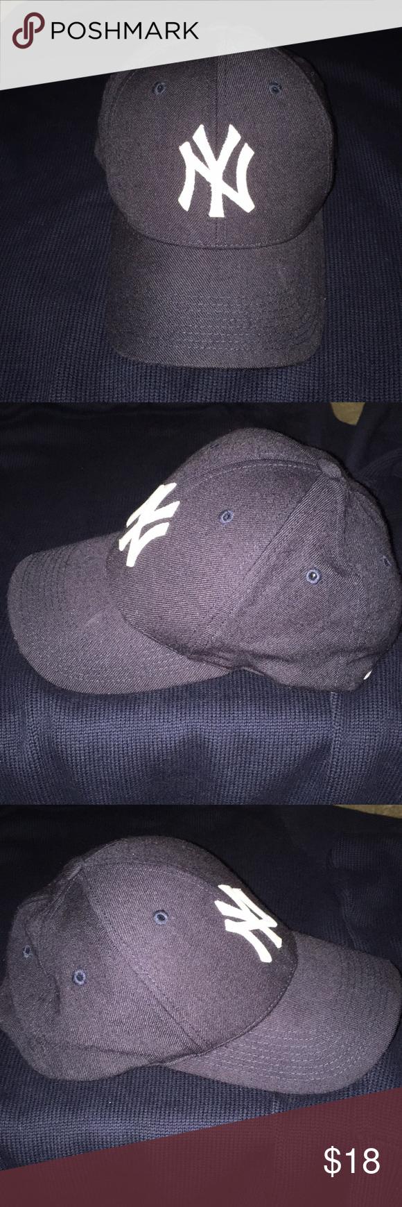 New York Yankees Nike Baseball Cap Baseball Cap New York Yankees Nike Accessories