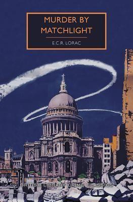 E. C. R. Lorac - Robert MacDonald #25