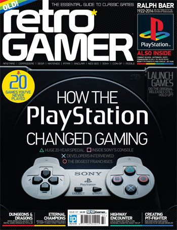 Retro Gamer Issue 137 - Digital Magazine for iPad, iPhone and