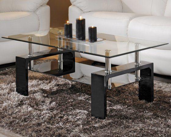 Tyylikäs, korkeakiiltoinen CAVA-sarjan sohvapöytä. Modernissa runkorakenteessa kromiset tukipalkit, jotka voit halutessasi asentaa kannen...