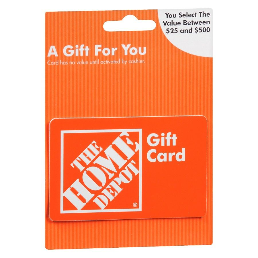 For weston store gift cards home depot gift card deals