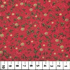 Resultado de imagem para tricolines vermelhas estampadas com flores