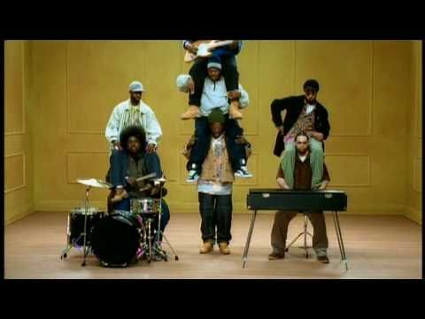 ▶ The Roots - The Next Movement - YouTube