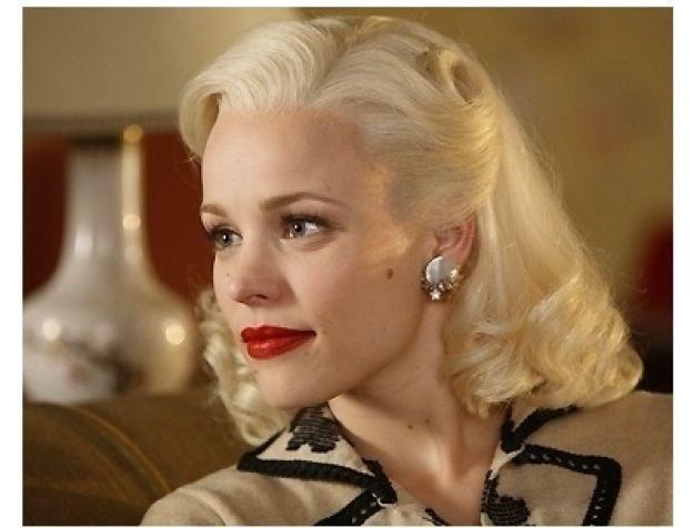 Big 50s Hair Google Search Vintage Hairstyles Platinum Blonde