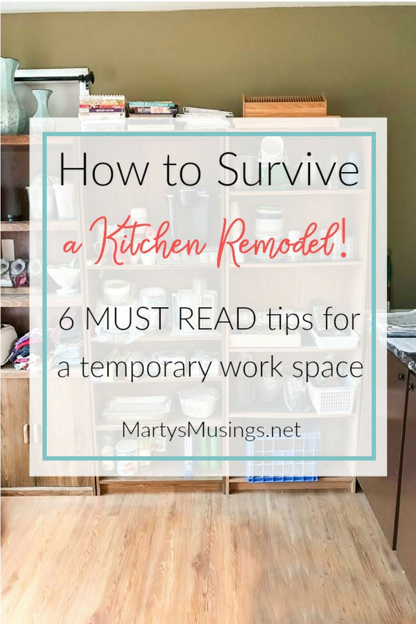 Kitchen Torn Apart? Everything You Need To Know To Set Up