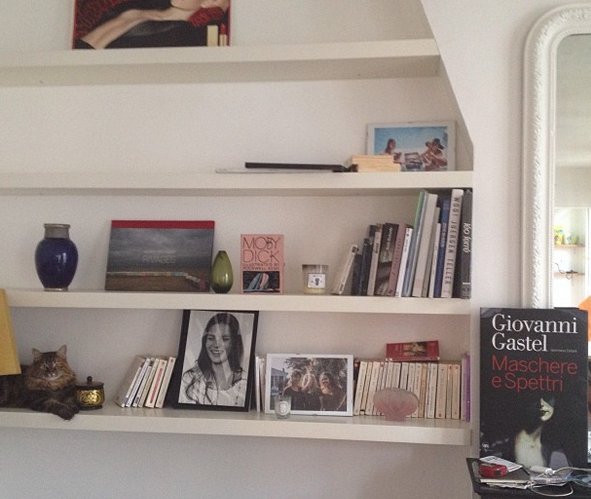 The Maison Of French Fashion Blogger Jeanne Damas | HOME ...