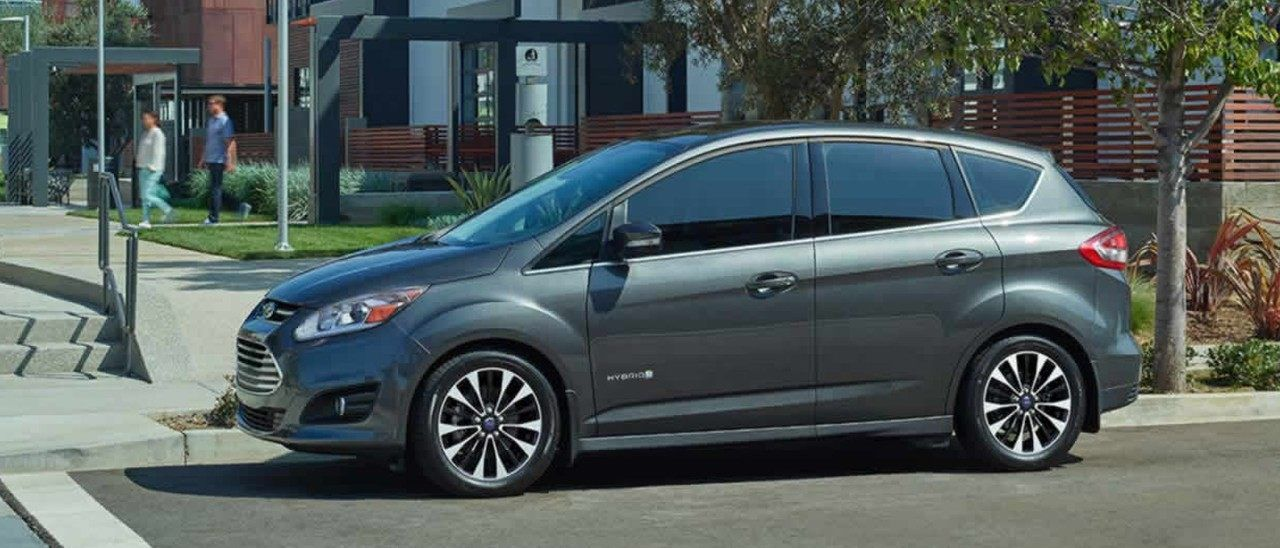 2018 Ford C Max Interior Ford C Max Hybrid Car Max Ford