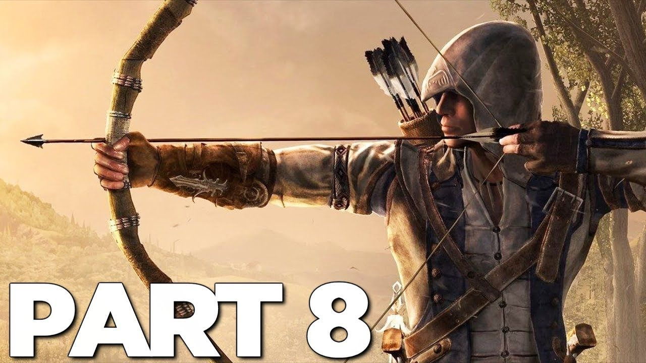 assassins creed 3 remastered switch walkthrough