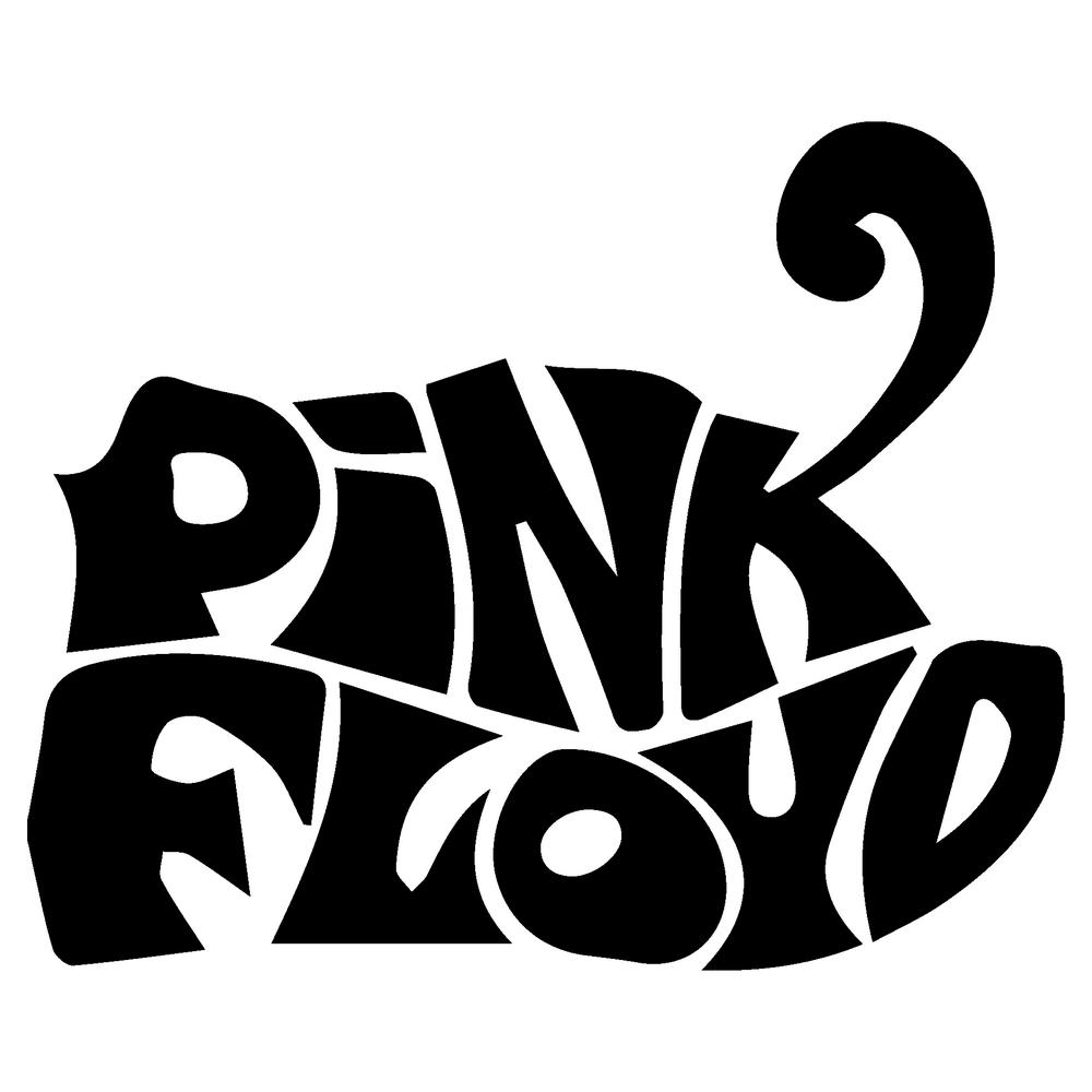 Pink Floyd Logo Pink Floyd Logo Pink Floyd Art Pink Floyd Poster