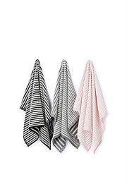 Lowe Tea Towel Pack Of 3 With Images Tea Towels Lowes Towel