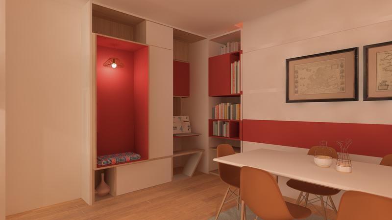 la maison france 5 annecy rangement biblio pinterest. Black Bedroom Furniture Sets. Home Design Ideas