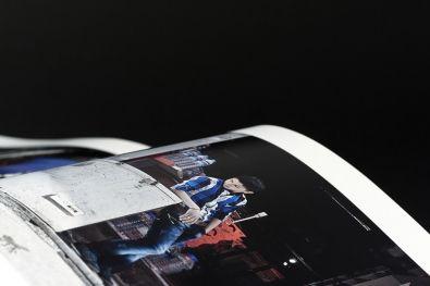 #Arte #Typography #Cataloghi #Graphic Design #Photography #Fotografia #PhotoBook