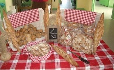Blog de angelbonsplans bons plans d co cadeaux voyages buffet campagnar - Deco buffet champetre ...