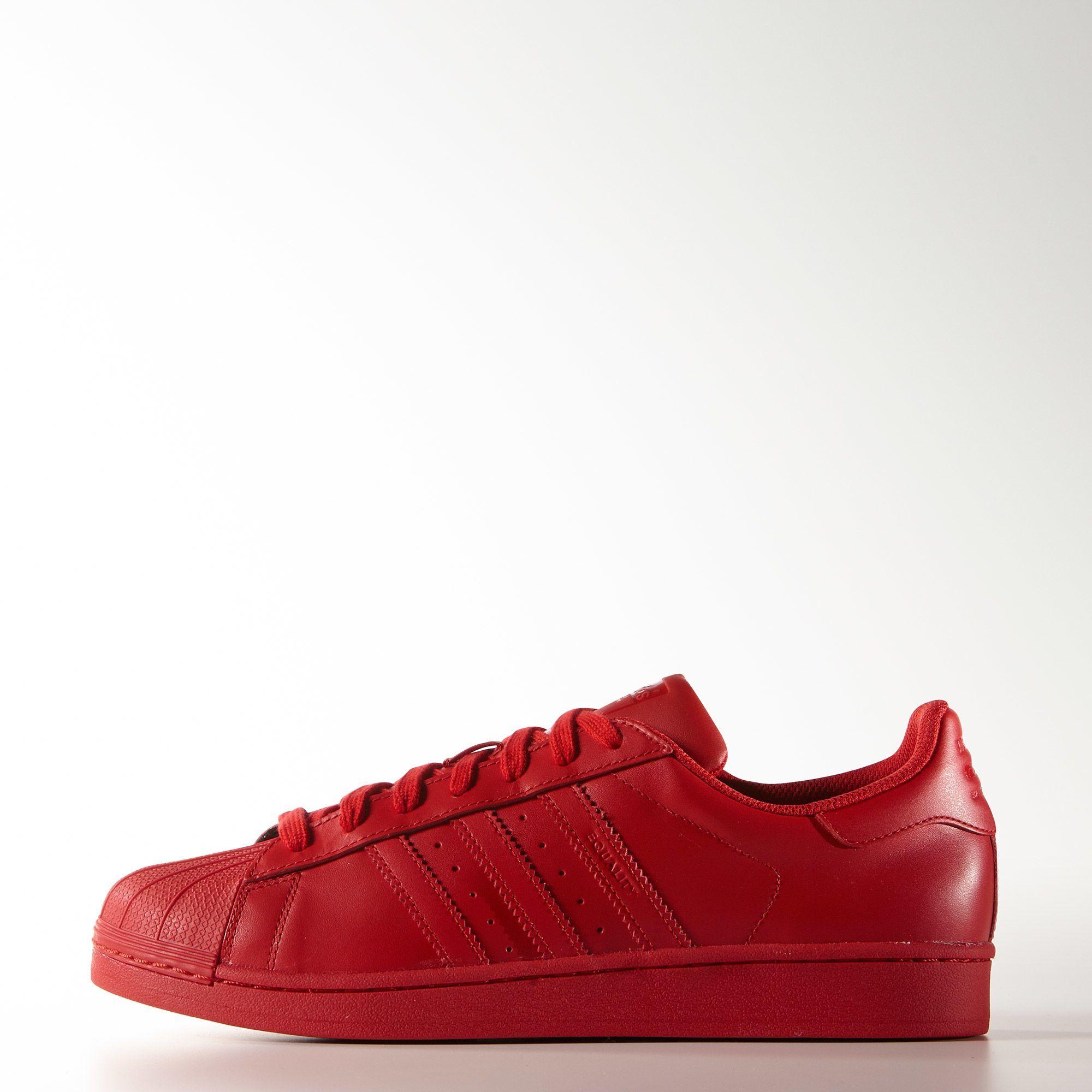 quality design 82567 0170f adidas - Tenis Superstar Supercolor Pharrell Williams