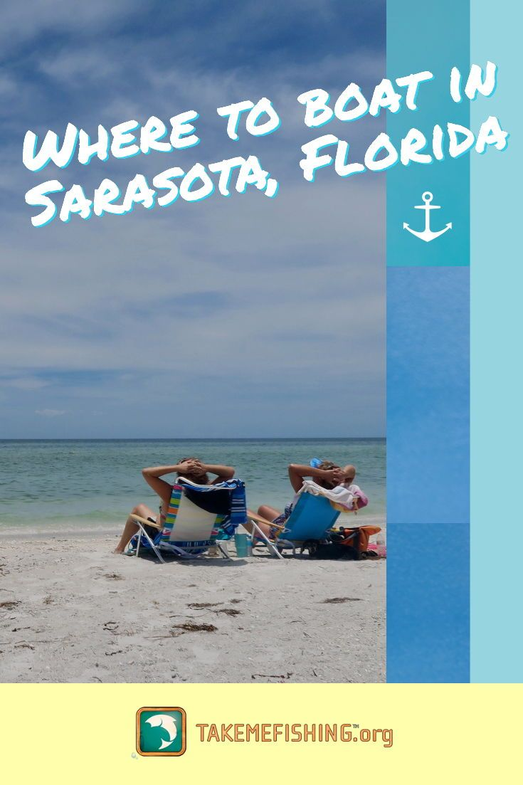 Guide To Sarasota Beaches: Where To Boat In Sarasota: A Guide To The Beaches & Beyond