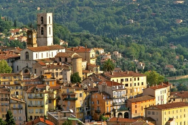 A Weekend in . . . Grasse, France | French costume, France ...