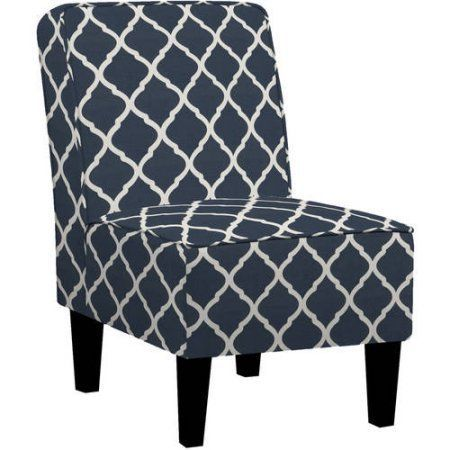 Accent Chairs Under $100 Blue  Walmart And Products Inspiration Living Room Chairs Under 100 Inspiration Design