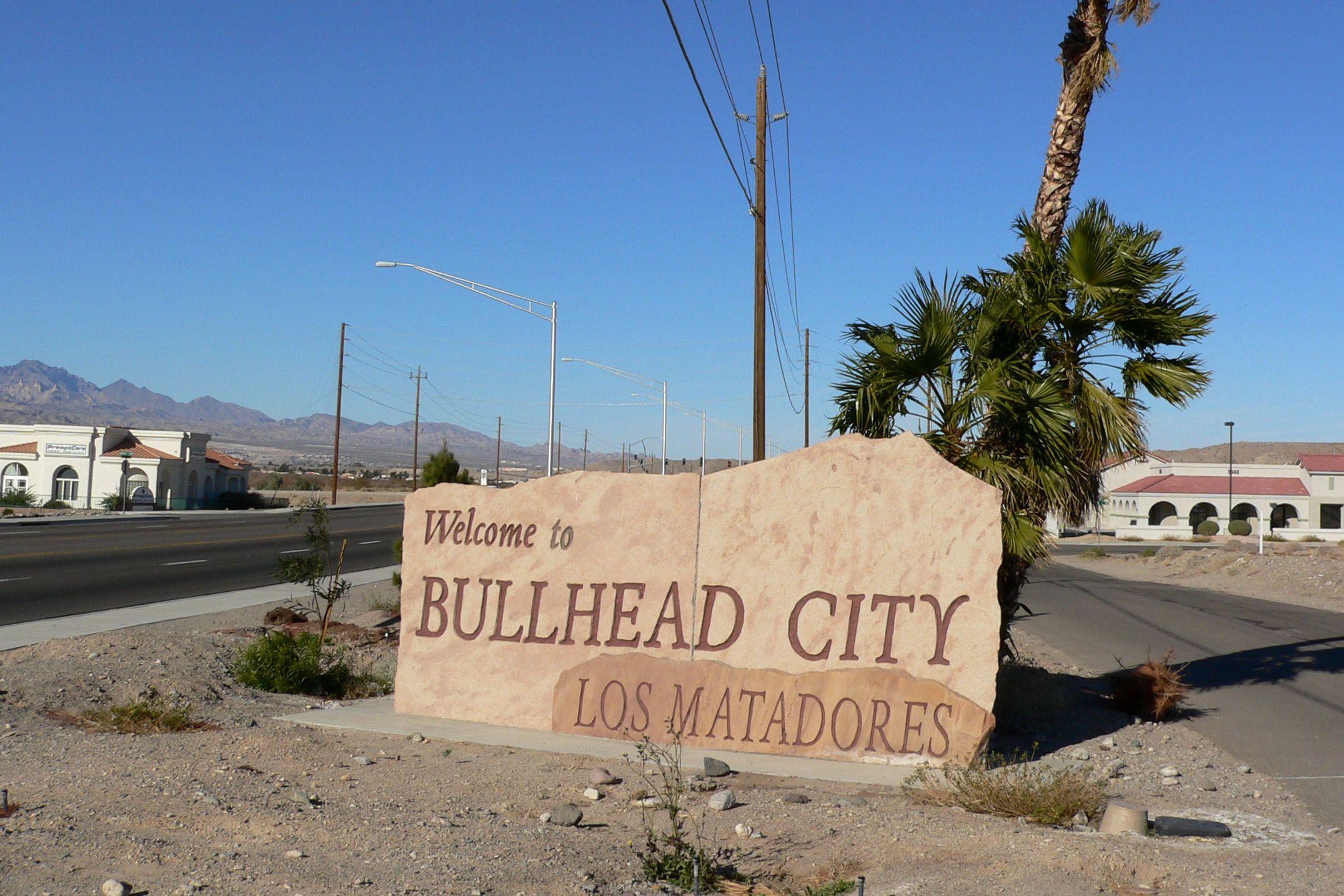 Bullhead City AZ dating