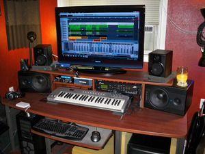 pingl par groovephonic musicman sur music creation pinterest musique et maison. Black Bedroom Furniture Sets. Home Design Ideas