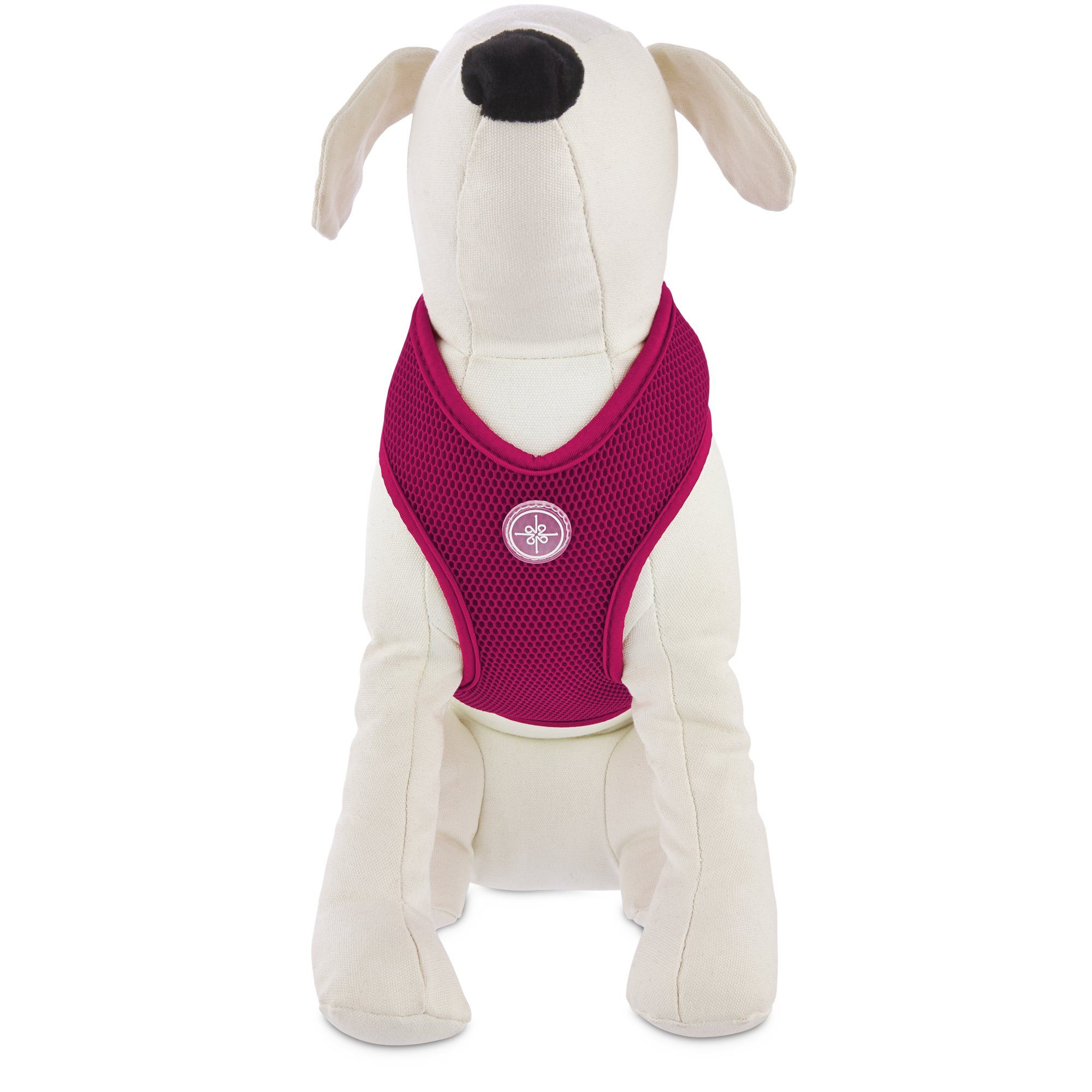 Good2go Hot Pink Mesh Dog Harness Xs X Small Dog Harness Dogs