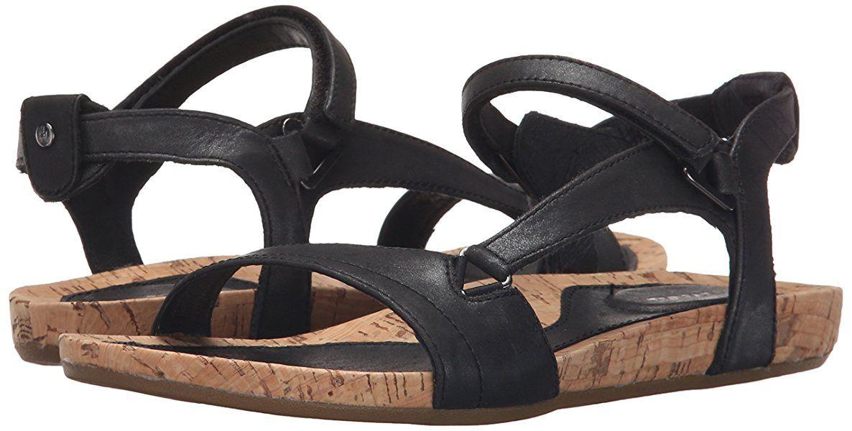 40f56adef9f6 Teva Women s Capri Universal Sandal