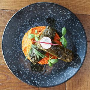 The Mantl Turkish Restaurant Knightsbridge Near Harrods Halal Food In 2020 Halal Recipes Food Turkish Restaurant