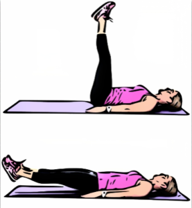 exercises to reduce lower belly fat  lower belly fat