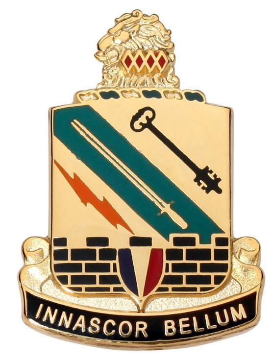 Special Troops Battalion 42nd Infantry Division 50th Brigade Us