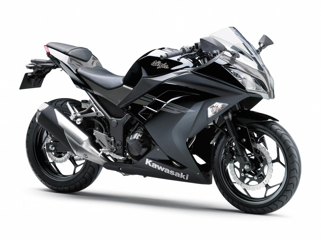 2017 Kawasaki Ninja 250 ABS Kawasaki ninja 300