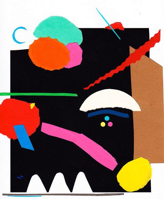 Experimental: Papercuts - Colourbox