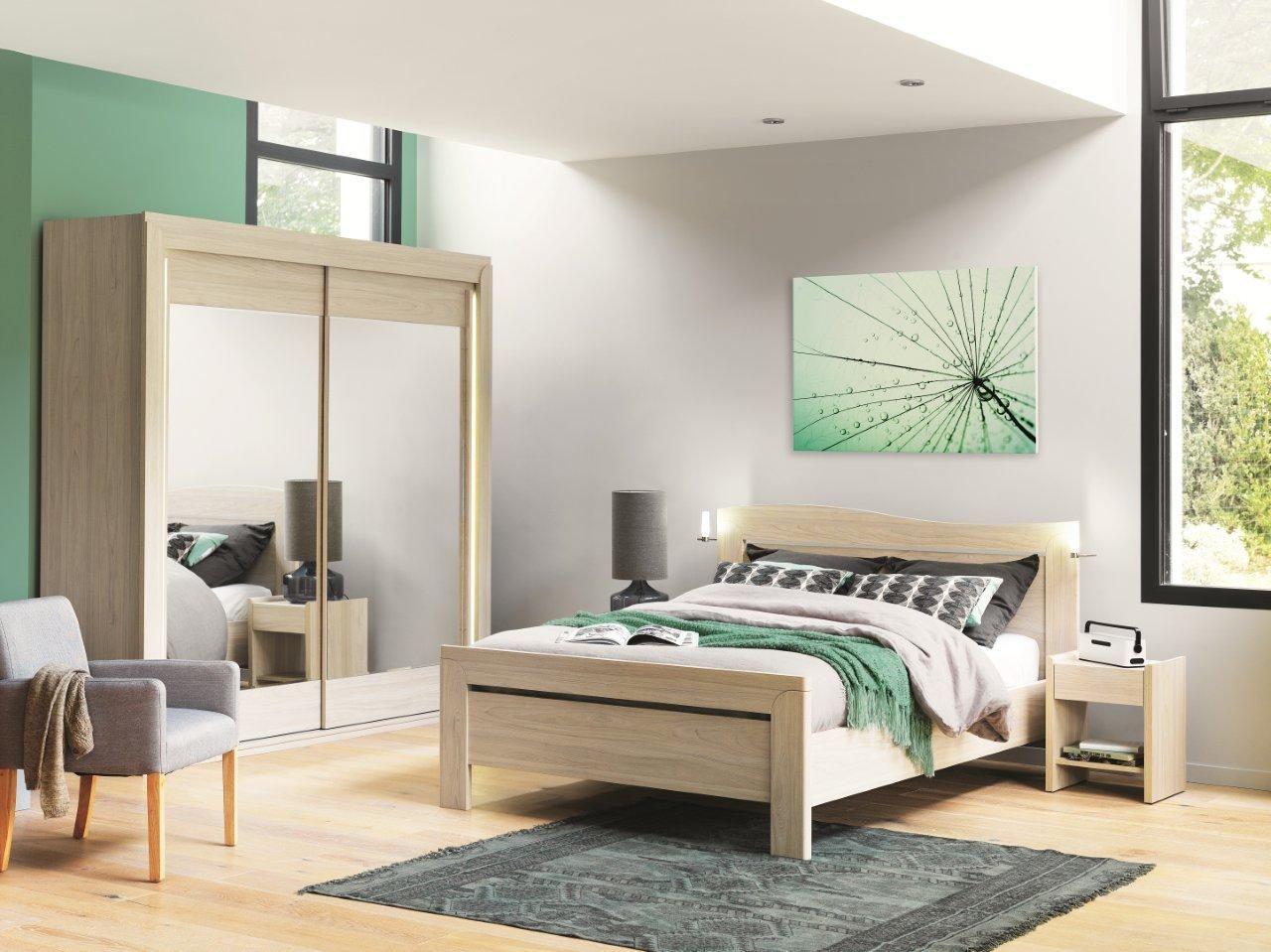 Chambre Complete Cosy Meubles Celio Mobilier De Salon Meuble Lit Meuble