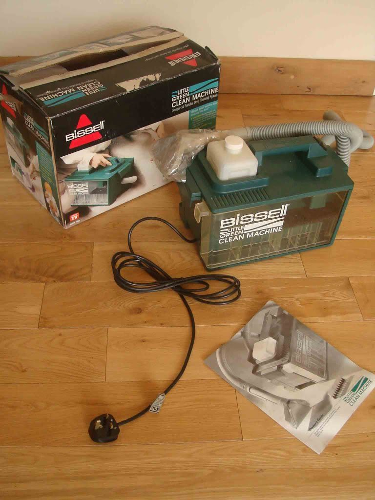 Bissell Little Green Cleaning Machine Carpet Machine Carpet Cleaning Hacks How To Clean Carpet Cleaning Upholstery