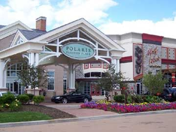 Polaris Mall I Used To Be Able Take Bella There But M Not Sure If They Still Have Their Friendly Dog Policy