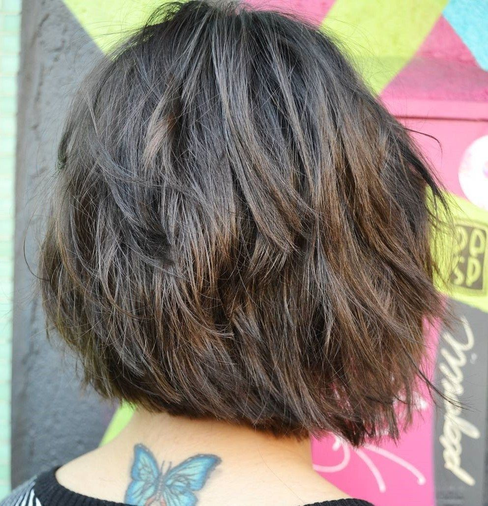 50 Short Layered Haircuts Trending in 2020 - Hair Adviser